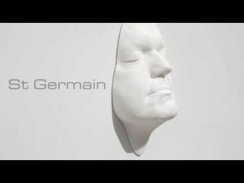 St Germain is back on Monday