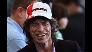 Rolling Stones, Mick Jagger Plays Piano, Guitar & Harmonica/Multi-Instrumentalist