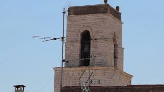 I rintocchi delle campane per ricordare le 23 vittime del disastro ferroviario