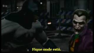 Mortal Kombat Vs DC Universe Story Mode - DC Chapter 2: Batman (Legendado)