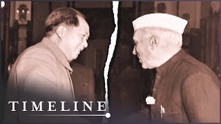 When India And Communist China Became Enemies   Mao's Cold War   Timeline