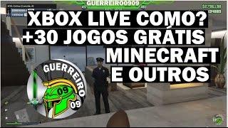 xbox live como ter 30 jogos gratis minecraft resident evil online s glitch xbox one smite hawken