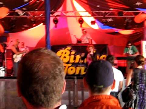 Bimbo Jones - Fuq-U - Glastonbury 2007