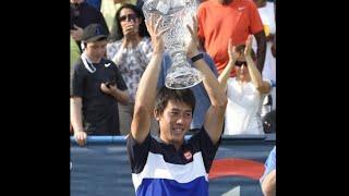 テニス:シティ・オープン>◇9日◇米ワシントン◇男子シングルス決勝 世...