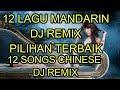 Download Mp3 12 Lagu mandarin DJ Remix Pilihan Terbaik chinese DJ歌曲