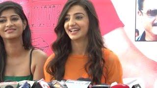Raa Ramani Movie Opening - Lovey Sasan   Madhura Munjal