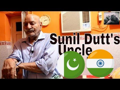 Partition of India 1947 Actor Sunil Dutt's Uncle Kherati Lal Dutt  Lives in Kurukshetra
