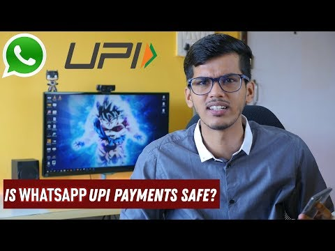 WhatsApp Payments- Everything you need to know! All questions answered!