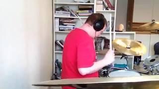 China Snare Bassdrum