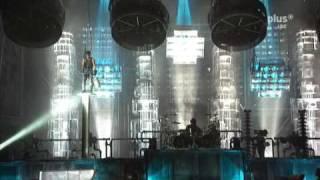 [HQ] Rammstein - Ich tu dir weh - Live at Rock am Ring 2010 (2/5) (OHNE LEIERN)