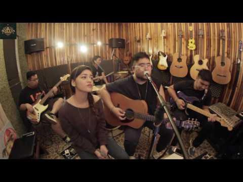 The Great Unknown | (c) Sarah Geronimo ft. Hale | #AgsuntaJamSessions ft. Hazel Faith