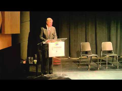 Food Tank Washington, DC Summit 2016 - Keynote: Secretary Tom Vilsack
