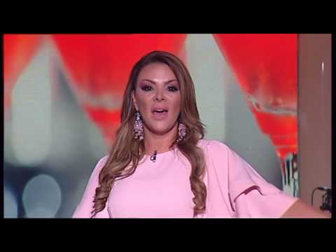 Biljana Secivanovic - Bolje sama nego s bilo kim - GK - (TV Grand 17.04.2017.)