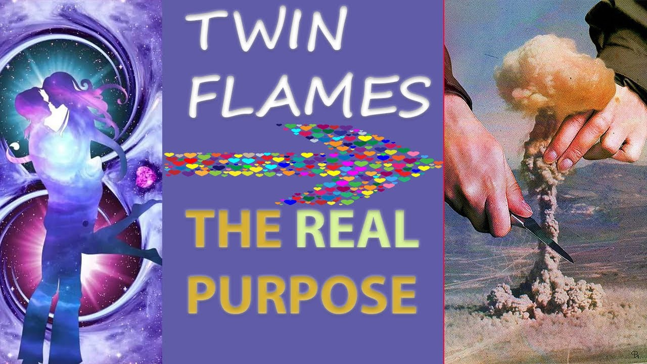 Twin Flames Mastery – Manifest your Heaven on Earth