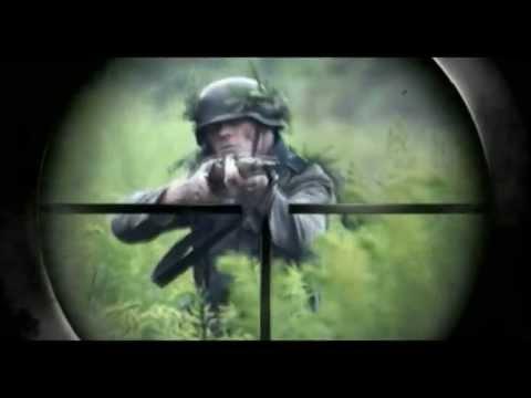 Тунгус. Маскировка. (Sniper