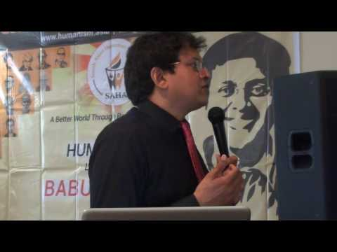 Babu Gogineni on Secularism (A wall for all our Republics)