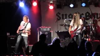SugarBoys - Rock