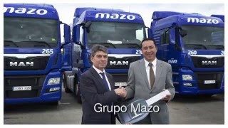 MAN Truck & Bus Iberia Highlights 2015