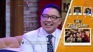 Video Pak Dokter Dibikin Ngakak Sama Andre - Ini Talk Show 17 Mei 2016 download MP3, 3GP, MP4, WEBM, AVI, FLV Desember 2017