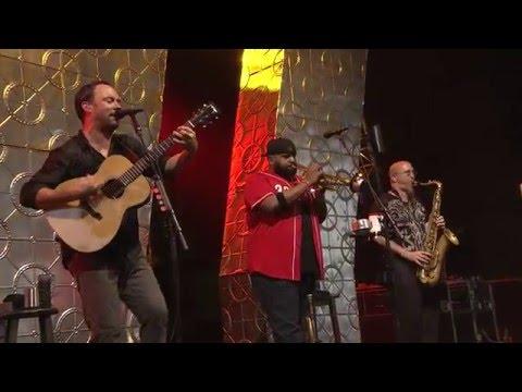 Dave Matthews Band Summer Tour Warm Up - Tripping Billies 6.5.15