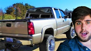 0-60 in a BUILT GAS TRUCK! Why I'm selling it..