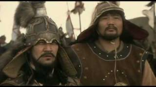 Genghis Khan - Mongol Empire 5of6