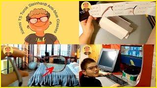 Обзор очков от Десткого канала | Xiaomi Turok Steinhardt Glasses | for Kids