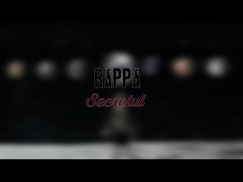 RAPPA - Am Ales (cu Ewa) [Secretul / 2017]