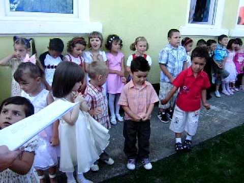 Serbare sfarsit de an 2010-Gradinita Tanganu.AVI
