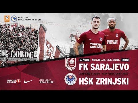 Press konferencija FK Sarajevo - 11.5.2018.