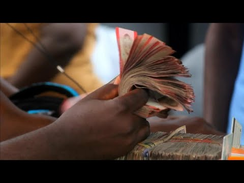 Liberia's central bank says 'no missing cash'