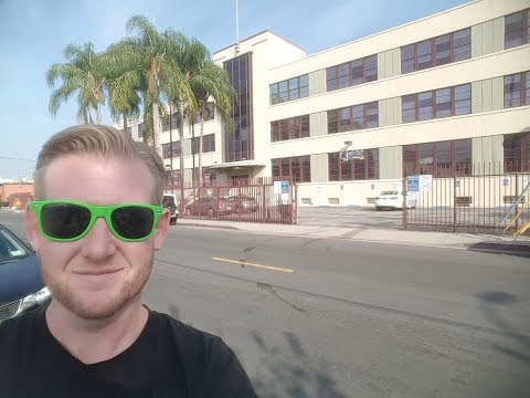 #100! (11/18/2016) THE NAKED GUN : FILMING LOCATIONS