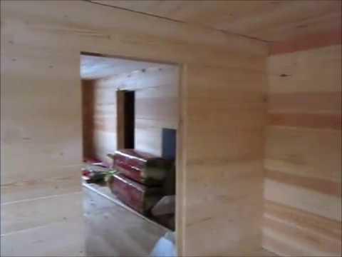 Как изнутри утеплить стены в деревянном доме изнутри своими руками