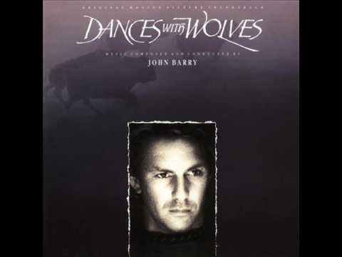 Dances With Wolves : The John Dunbar Theme (John Barry) mp3