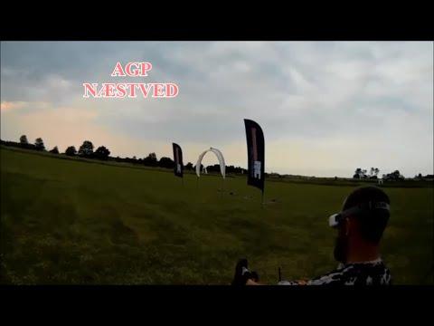KillerBEE Aerial Grand Prix Denmark Næstved  - My best laps + ekstra