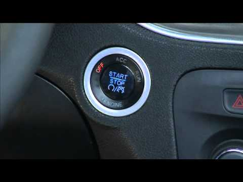 2012 Dodge Journey   Change Oil Message