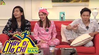 Chạy Đi Chờ Chi| Trấn Thành và dàn cast xúc động trước ngày quay tập cuối | Running Man Việt Nam