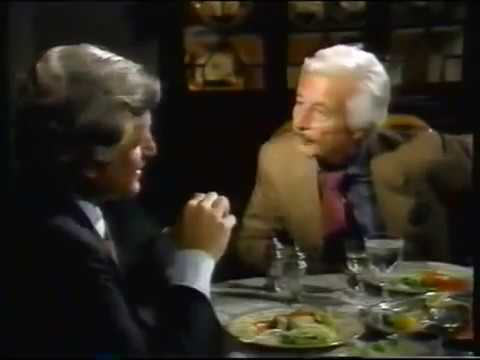 Ted Kennedy  ed by Oleg Cassini, 1980s Part 1 of 2