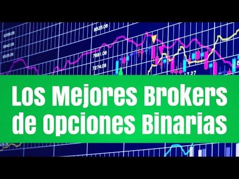 Los Mejores Brokers de Opciones Binarias del Año 2017
