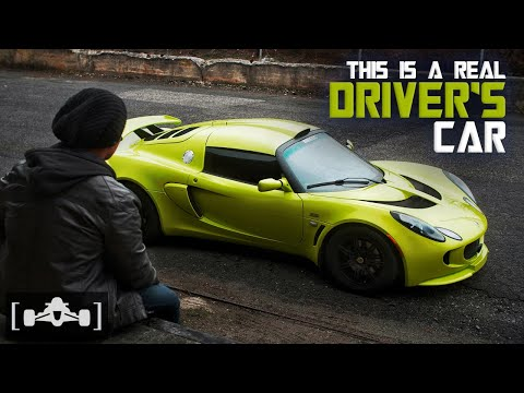 Lotus Exige S Review | The Most Hardcore Street Legal Track Toy For the Money