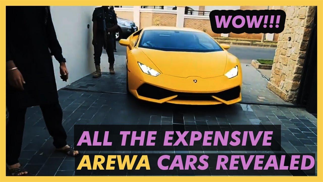Abuja City Cars, Arewa Edition!