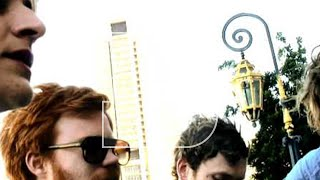 Lykke Li & El Perro Del Mar - Somebody