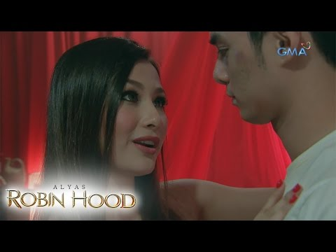 Alyas Robin Hood: Seducing Mr. Loverboy - 동영상