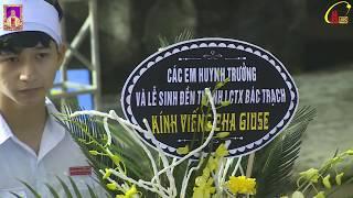 Trực Tiếp Giờ Viếng Cha Giuse Của Huynh Trưởng và Ban Lễ Sinh Đền Thánh Bác Trạch .