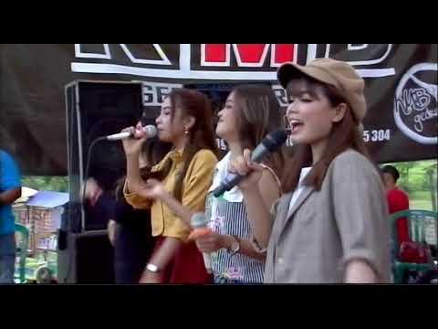Enak Susunya Mama Cover All Artist KMB MUSIC