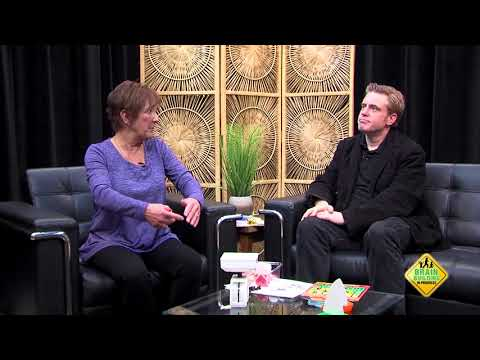 Pathways for Parents: S.T.E.A.M. with John O'Neil