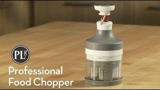 PL8 Professional Food Chopper