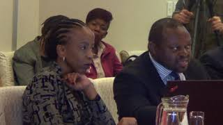 Cancer patients wait between 4   6 months before receiving cancer treatments   Musa Gumede, KZN Depa