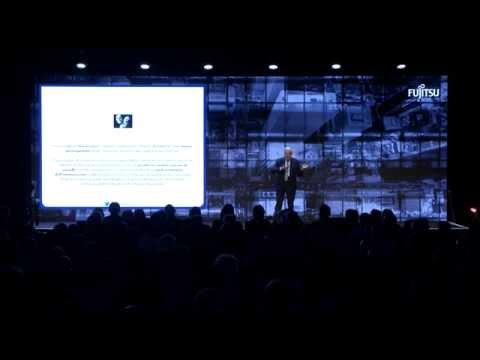 Cogliere le opportunità della Disruptive Innovation - Fujitsu World Tour 2015, Milano