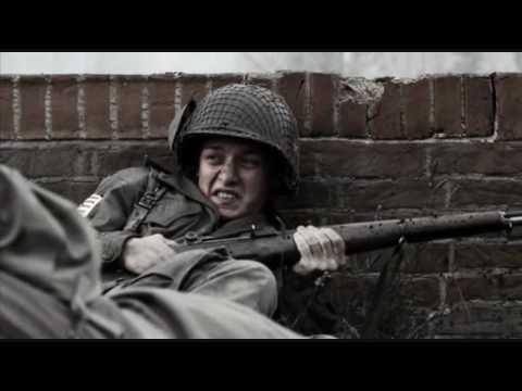 Band of Brothers - Empty Walls - Serj Tankian